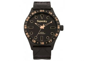 Superdry SYG127B  Men's Watch